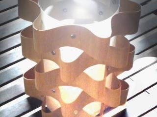 lampe TAGLIA design