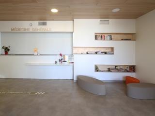 Design bibliothèque