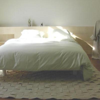 Tête de lit Design AB2