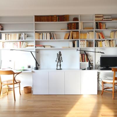 Bibliothèque Design AB2/JOSEPH
