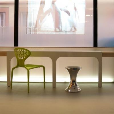 Mobilier d'exposition Design AB2