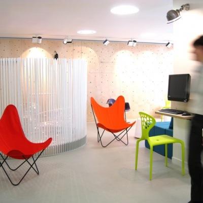 Paravent Design AB2