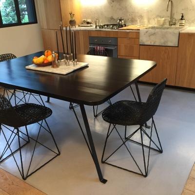 Table de repas Design AB2