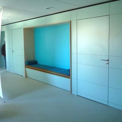 Paravent Lycra Design AB2