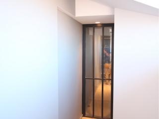 ouverture souch galerie verticale h 880px