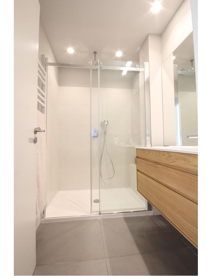 Salles de bain ab2architecture - Salle de bain d architecte ...