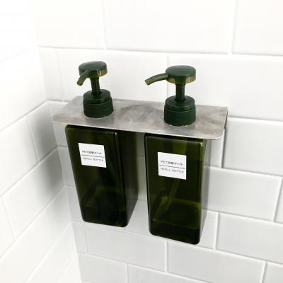 Distributeur de savon en inoxsur mesure