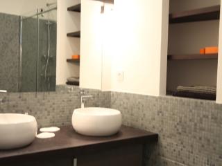 salle d'eau appartement bourgeois