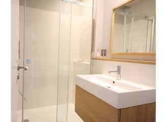 salle d'eau classique chic