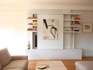 bibliothèque-coulissante--design