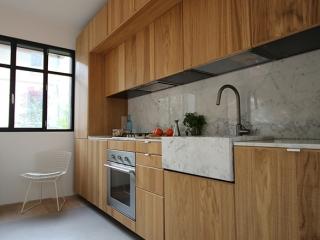 Le mobilier de cuisine