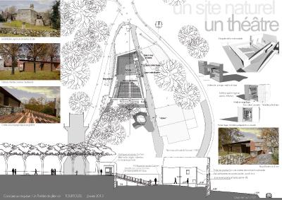 Presse ab2architecture - Planche concours architecture ...